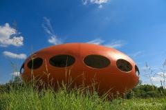 The Futuro House