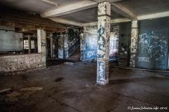 The Abandoned Stamford Inn