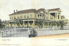 original Stamford Inn