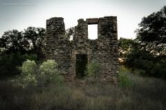 The Abandoned Benton City Institute